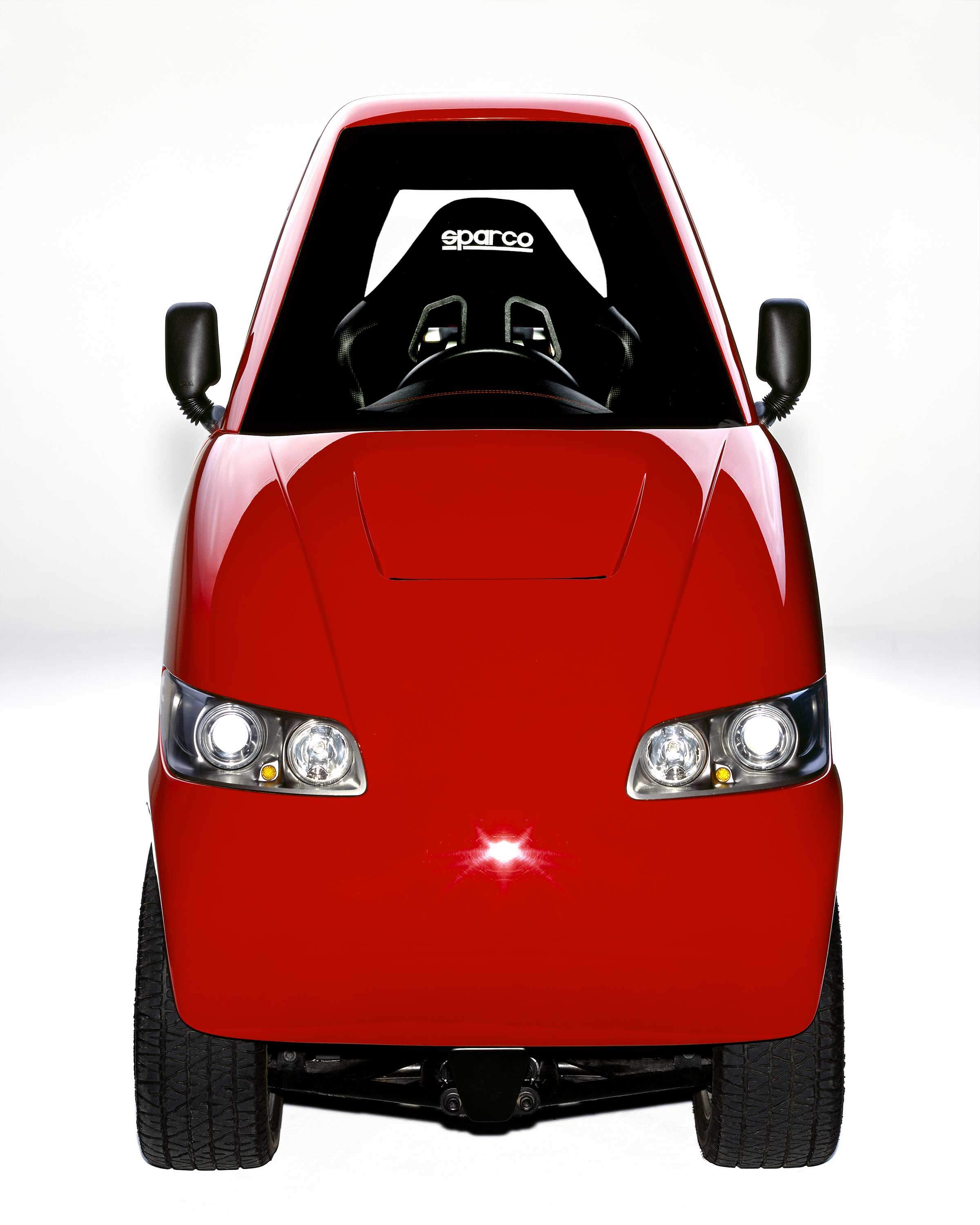 The worlds fastest electric car -  7 Smallest And Fastest Electric Car Most Expensive Toys For Adults Image Source