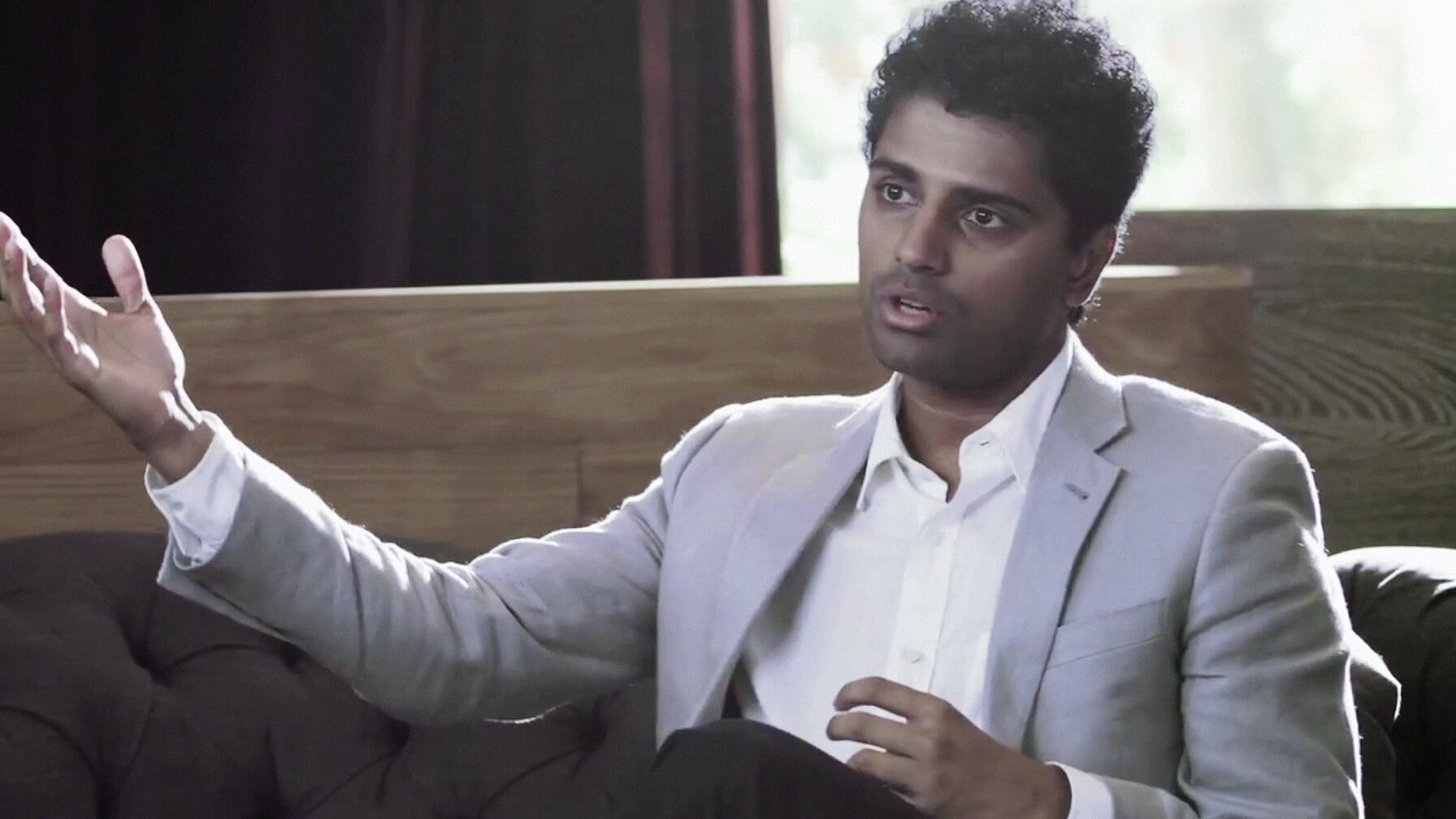 #9 Naveen Selvadurai | Youngest Digital Multi-Millionaires | Image Source: fastcompany.net
