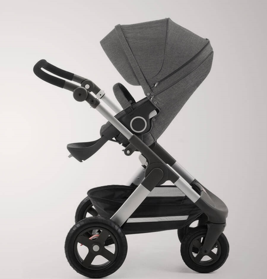 Most Expensive Baby Strollers In The World Ealuxe Com