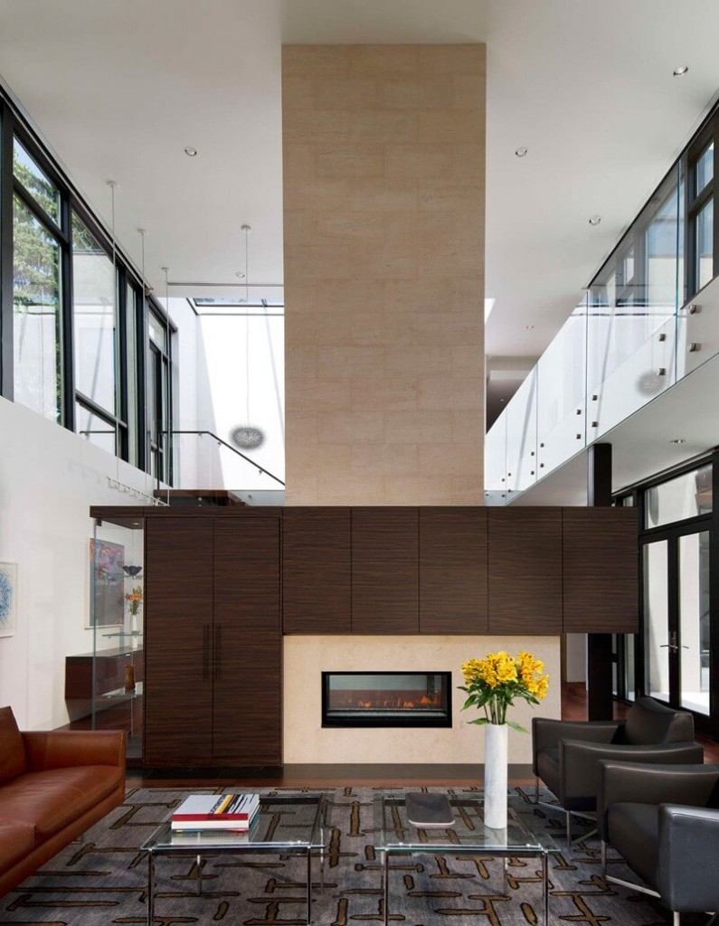 Brandywine House Modern Luxury Home - EALUXE 10