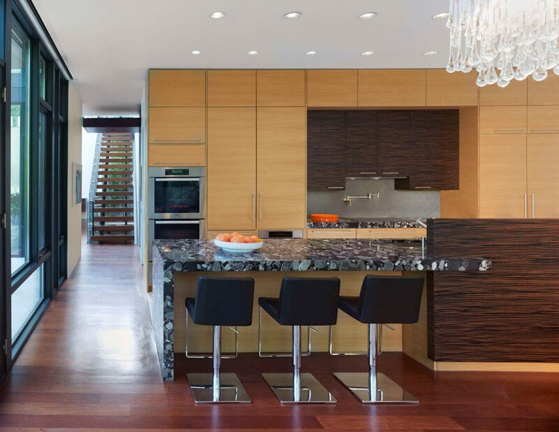 Brandywine House Modern Luxury Home - EALUXE 12