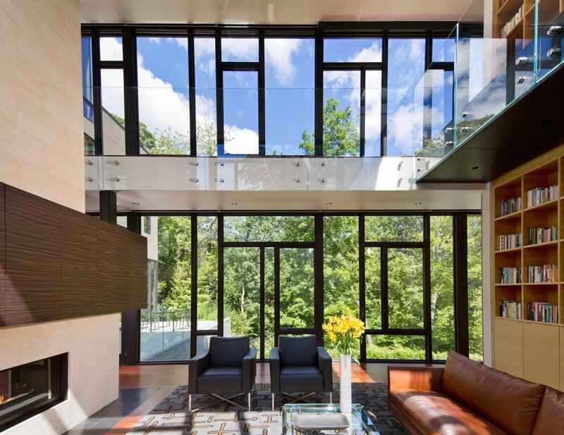 Brandywine House Modern Luxury Home - EALUXE 7