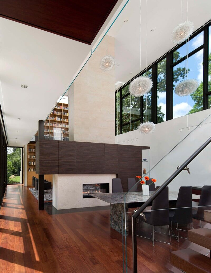 Brandywine House Modern Luxury Home - EALUXE 8