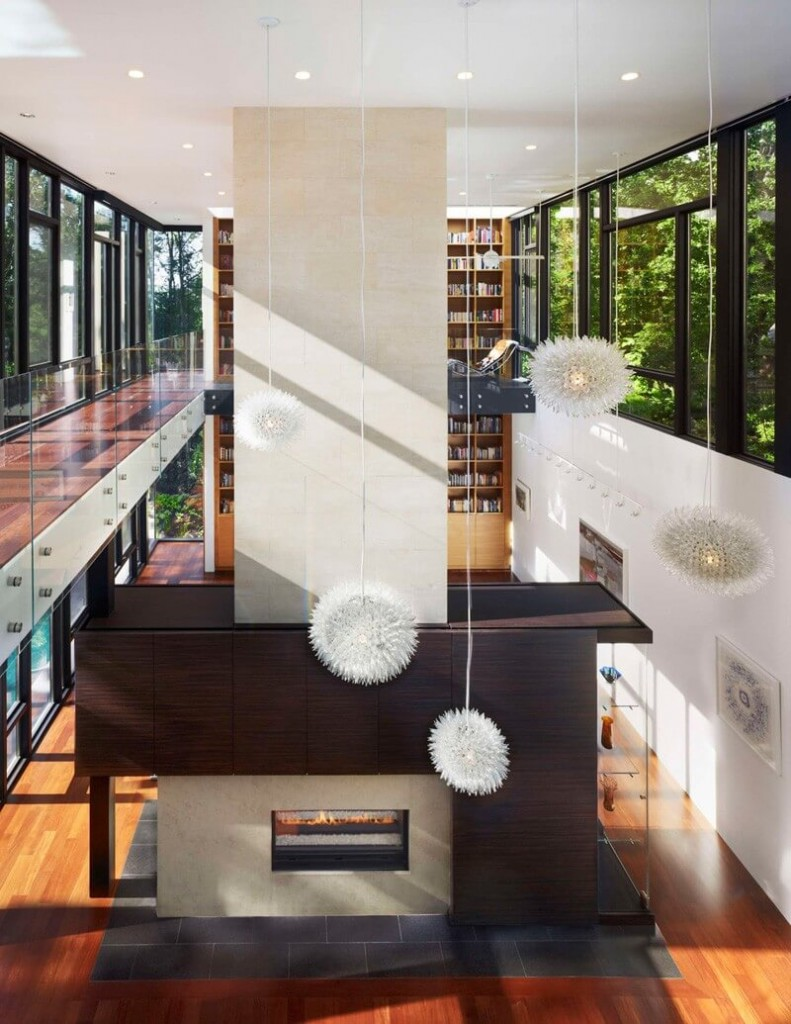Brandywine House Modern Luxury Home - EALUXE 9