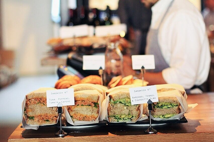 Try Out London's Best Brunch at these 5 Amazing Restaurants | Workshop Coffee