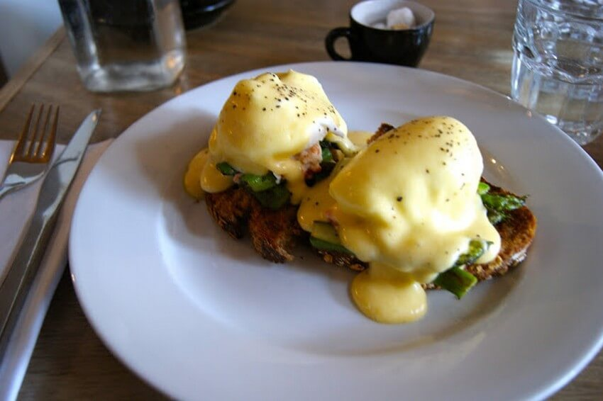 Try Out London's Best Brunch at these 5 Amazing Restaurants | Mr. Buckley's