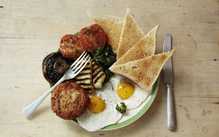 Try Out London's Best Brunch at these 5 Amazing Restaurants | The Haberdashery