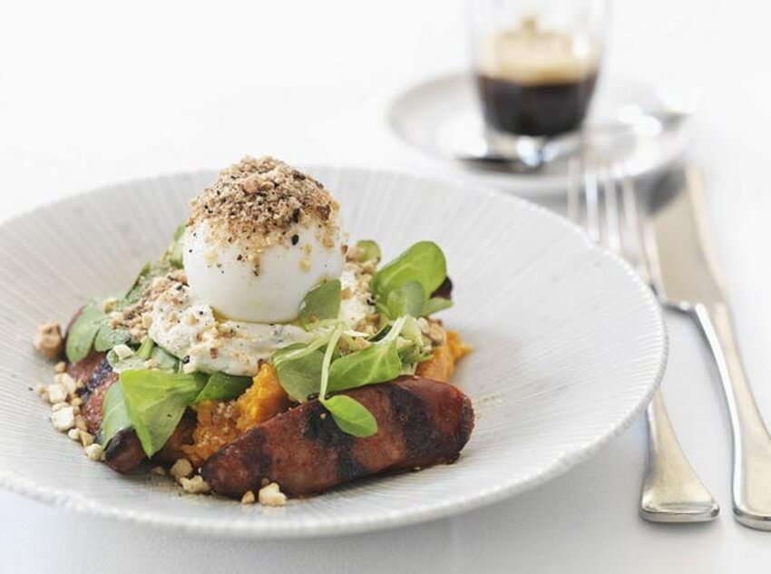 Try Out London's Best Brunch at these 5 Amazing Restaurants | Tapa Room