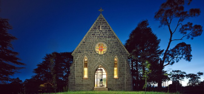 10 Stylish Churches Converted Into Luxury Homes