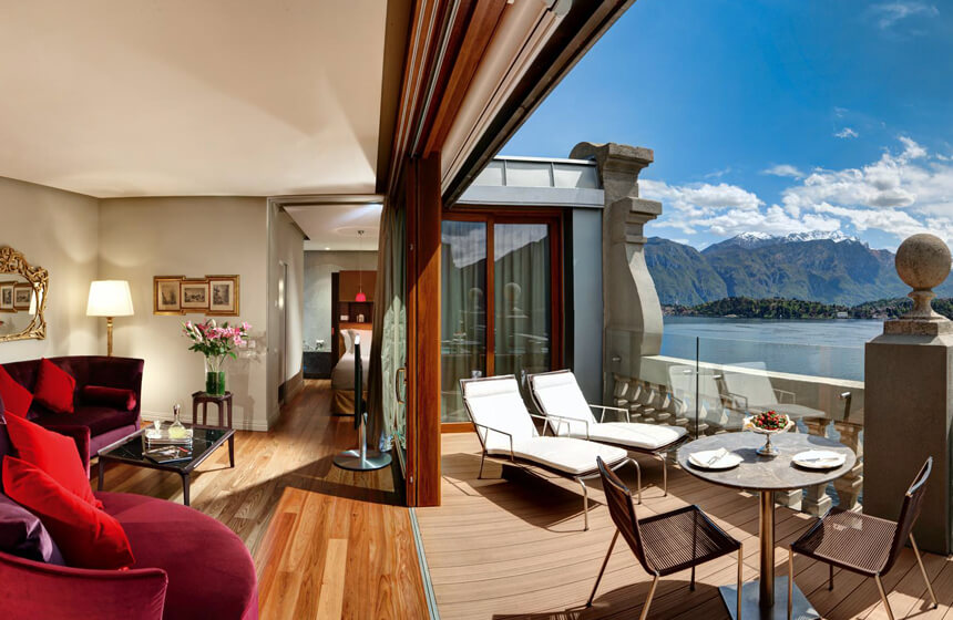 Grand Hotel Tremezzo The Best Hotel in Lake Como, Italy