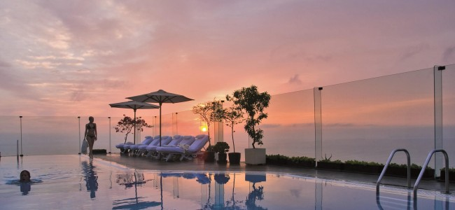 10 Highest Pools In The World