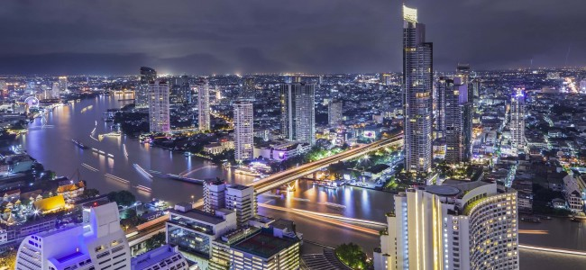 10 Luxury Things To Do In Bangkok