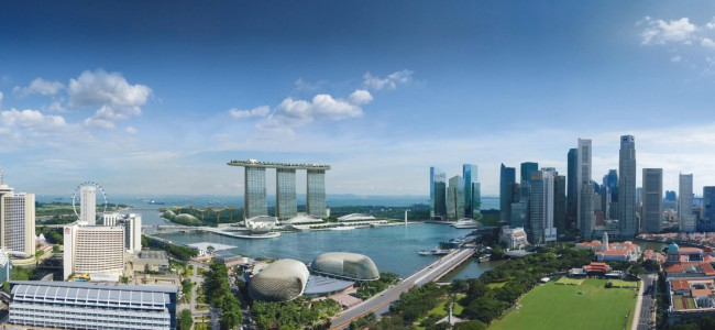 10 Luxury Things To Do In Singapore