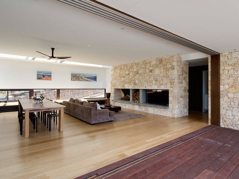 Mt Martha Beach House Luxury Project - EALUXE 12