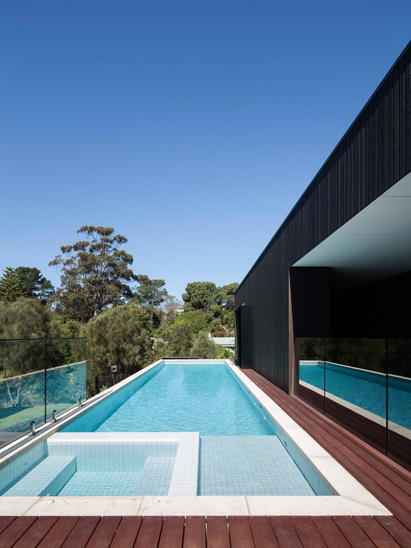 Mt Martha Beach House Luxury Project - EALUXE 15