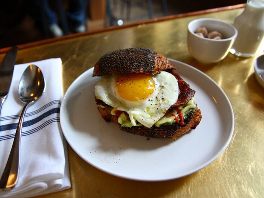 5 Amazing Brunch Restaurants that You Have to Try out in NYC | Estela
