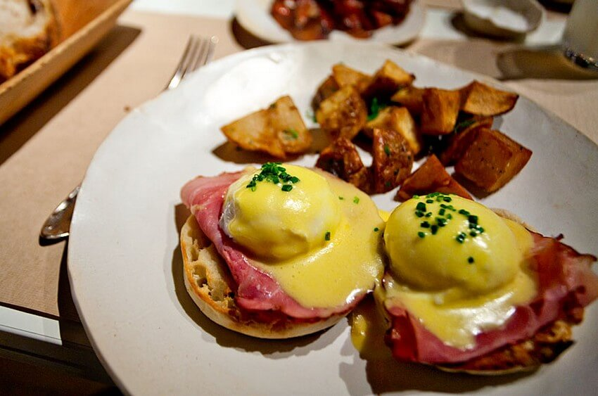 5 Amazing Brunch Restaurants that You Have to Try out in NYC | ABC Kitchen