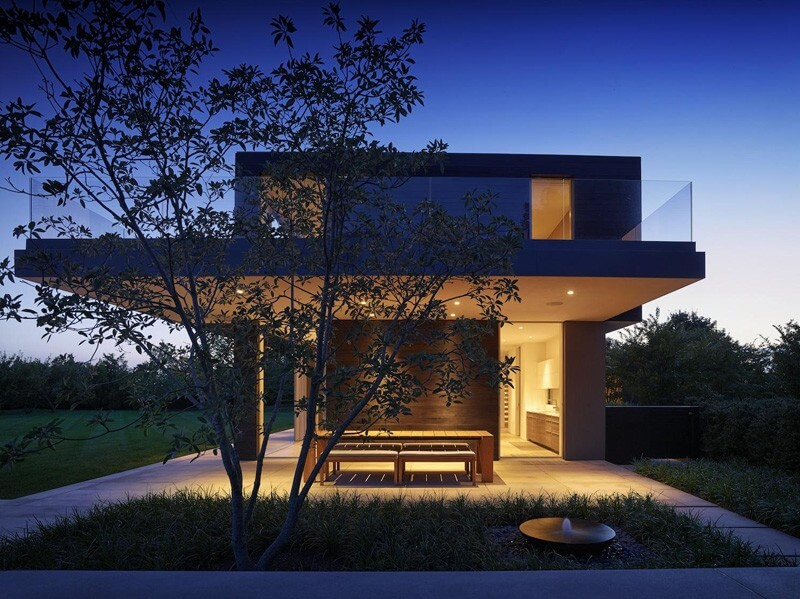 Orchand House Luxury Modern Home - EALUXE 5