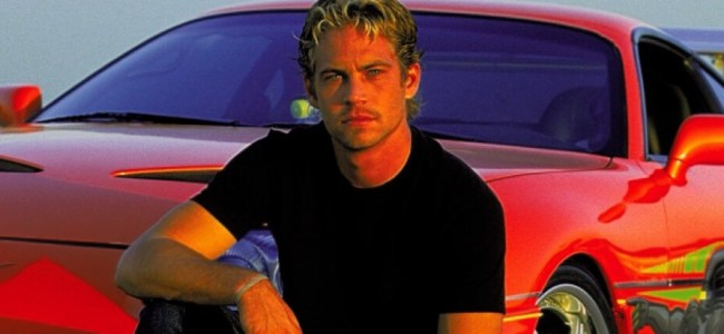 The Original Paul Walker's Supra from Fast and Furious is For Sale