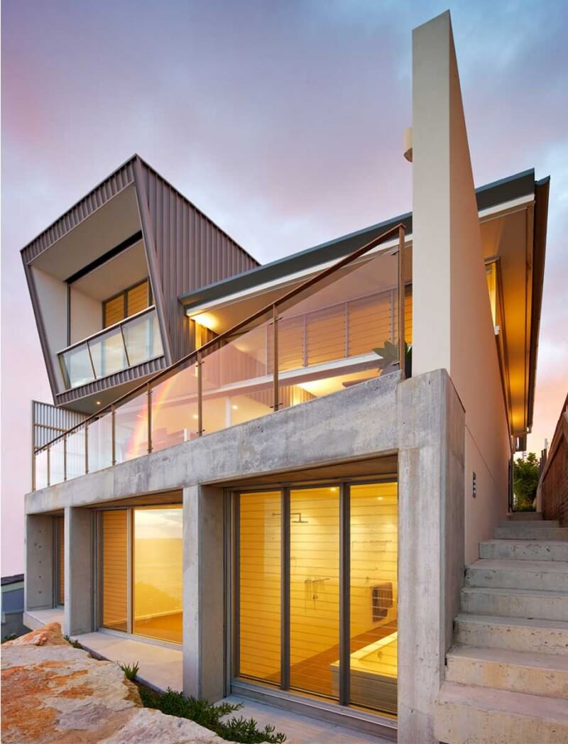 Queenscliff House Features A Luxury Design - EALUXE 2