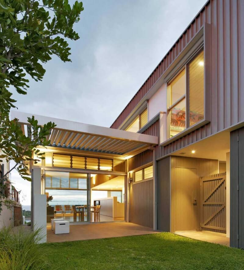Queenscliff House Features A Luxury Design - EALUXE 3