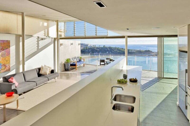 Queenscliff House Features A Luxury Design - EALUXE 5