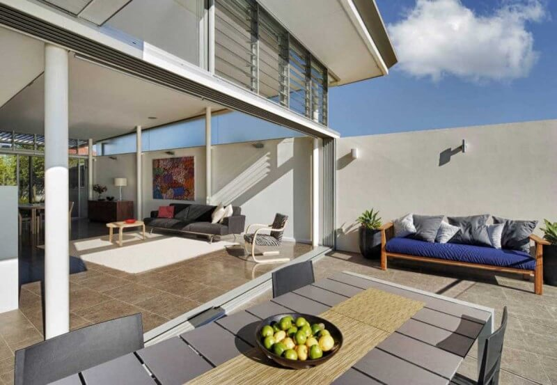 Queenscliff House Features A Luxury Design - EALUXE 6