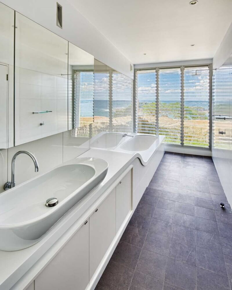 Queenscliff House Features A Luxury Design - EALUXE 7