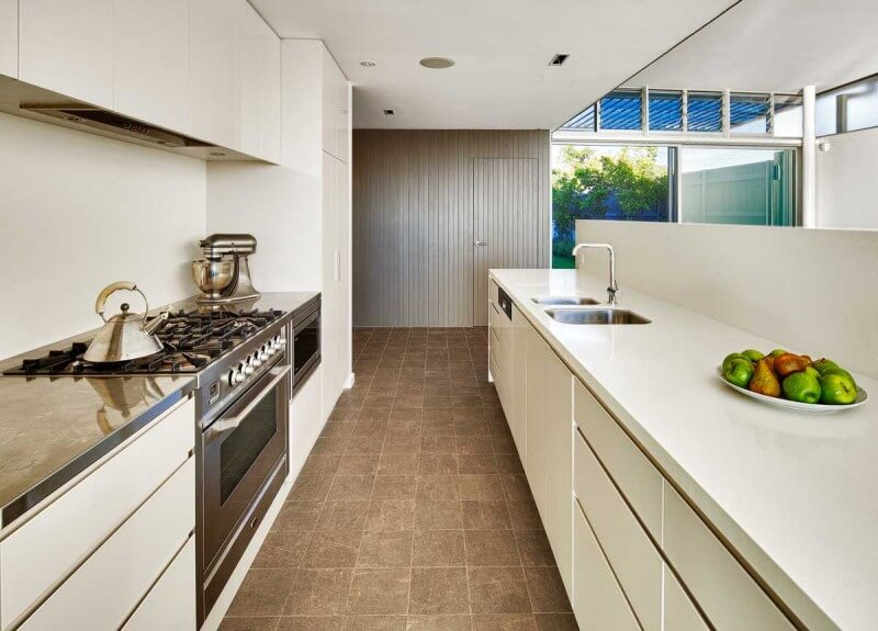 Queenscliff House Features A Luxury Design - EALUXE 8