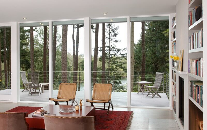 Skagit River House - The Luxury Retreat In Washington 2