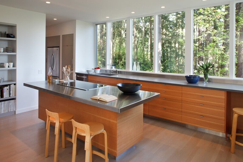 Skagit River House - The Luxury Retreat In Washington 6