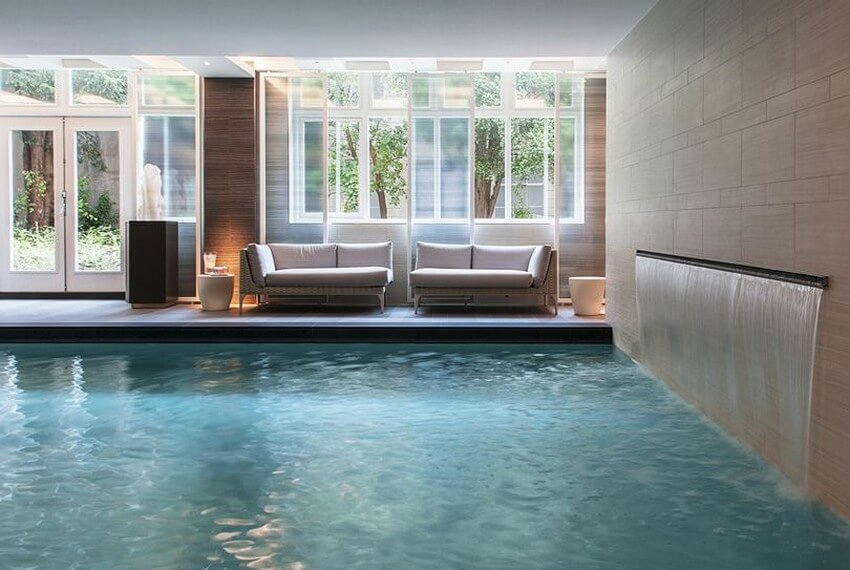 These 5 Luxury Spas Are Perfect for a Pampering Day in Amsterdam | Guerlain Spa at Waldorf Astoria Amsterdam