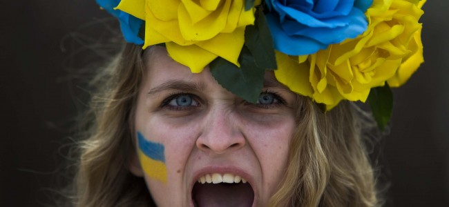 The Ukraine Crisis And Its Effects On Global Economy