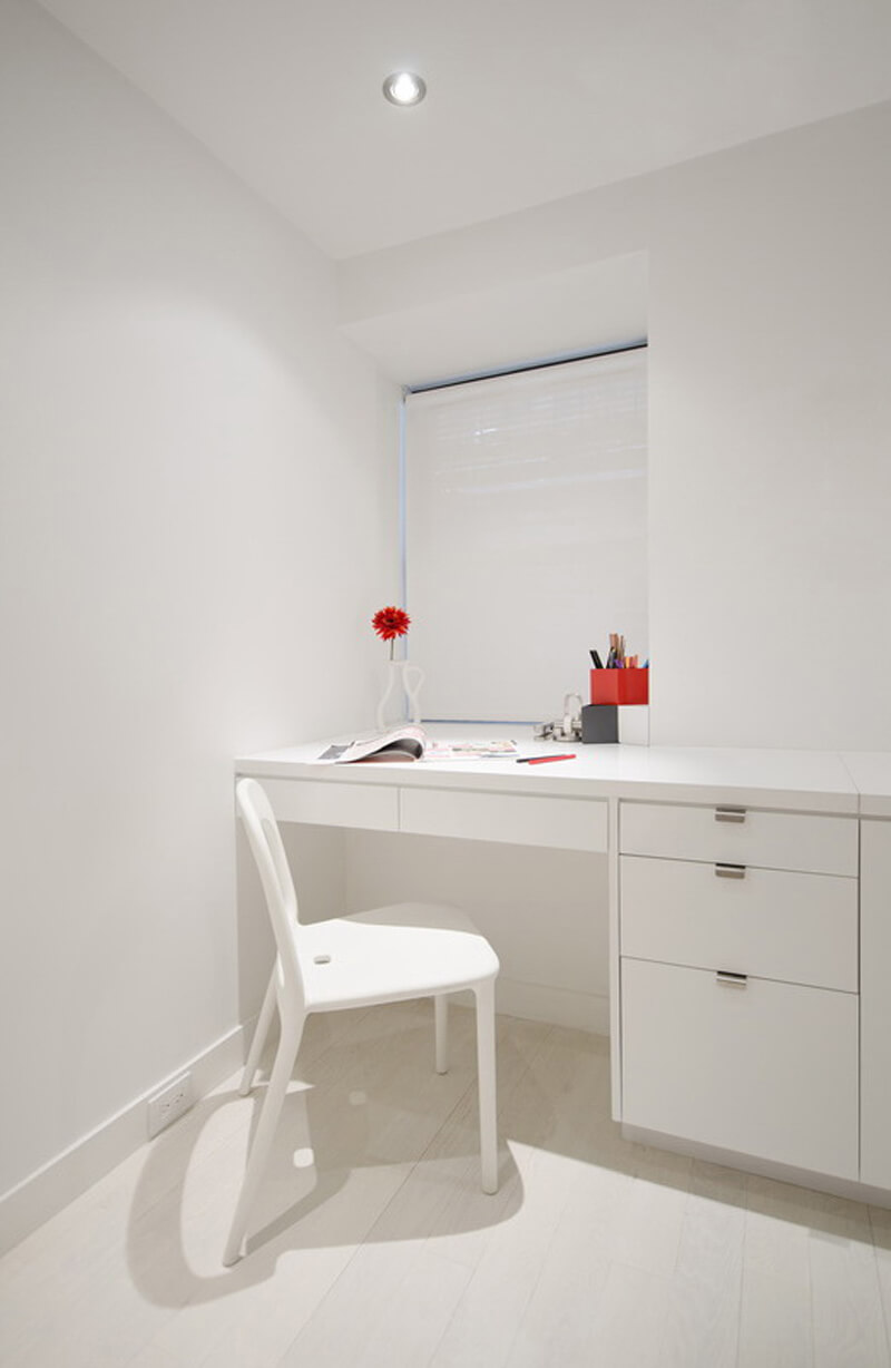 University Place Features A Clean Luxury Design - EALUXE 2