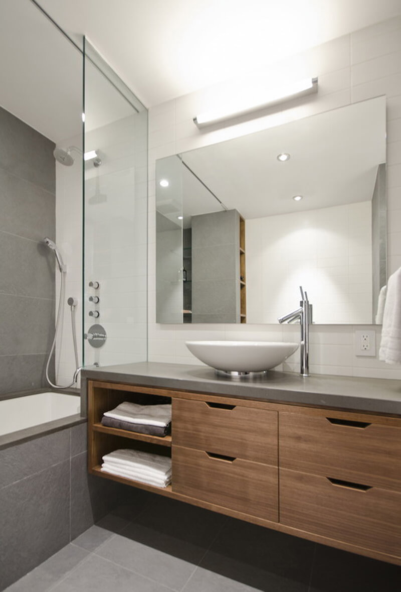 University Place Features A Clean Luxury Design - EALUXE 3