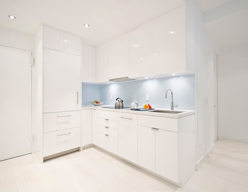 University Place Features A Clean Luxury Design - EALUXE 5