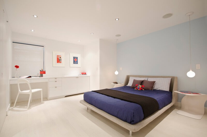 University Place Features A Clean Luxury Design - EALUXE 8