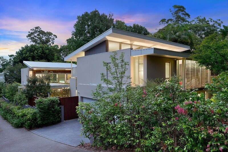 Wahroonga House Luxury Home Project Sydney - EALUXE 1