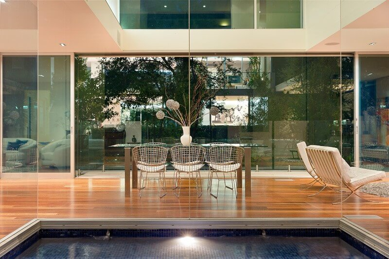 Wahroonga House Luxury Home Project Sydney - EALUXE 12