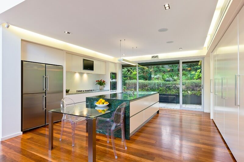 Wahroonga House Luxury Home Project Sydney - EALUXE 13