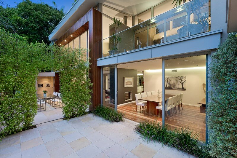 Wahroonga House Luxury Home Project Sydney - EALUXE 2