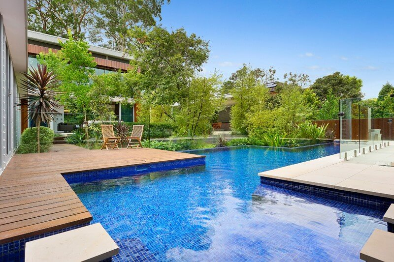 Wahroonga House Luxury Home Project Sydney - EALUXE 4