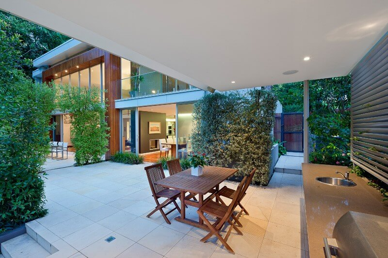 Wahroonga House Luxury Home Project Sydney - EALUXE 6