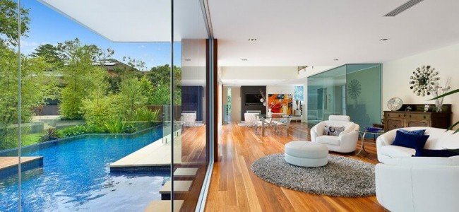 The Wahroonga House Lets You Experience The Exquisite Taste Of Luxury Homes