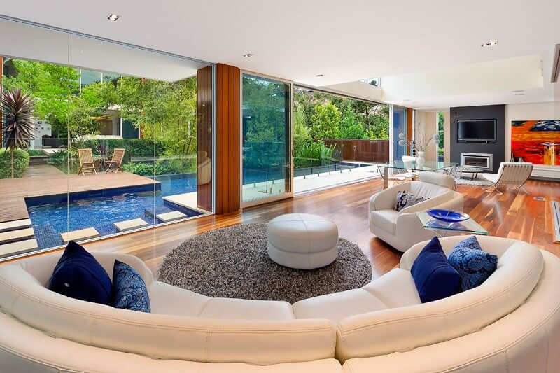 Wahroonga House Luxury Home Project Sydney - EALUXE 8