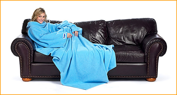 SILLY INVENTIONS THAT MADE A FORTUNE | TOP 10; Snuggie