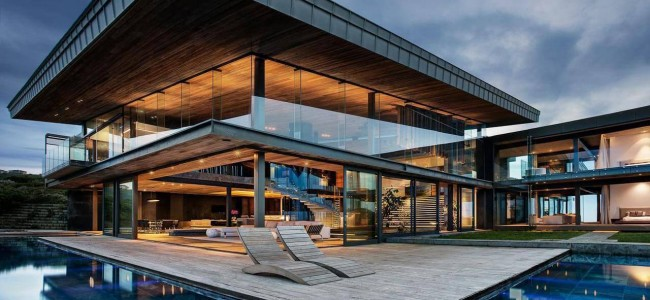 The Cove 3 House Is An Exclusive Dream Home In South Africa