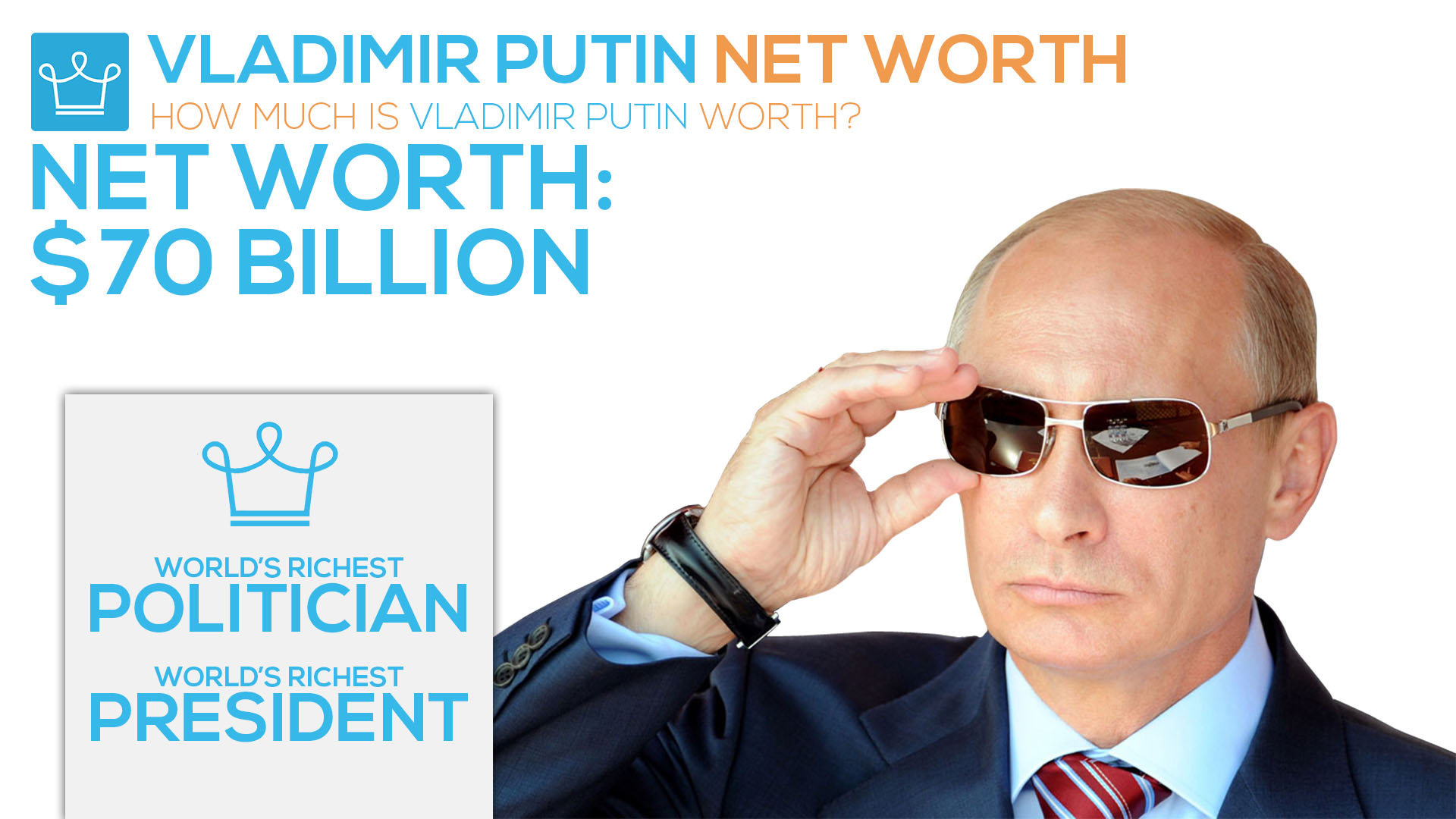 vladimir putin net worth how rich is vladimir putin russian president