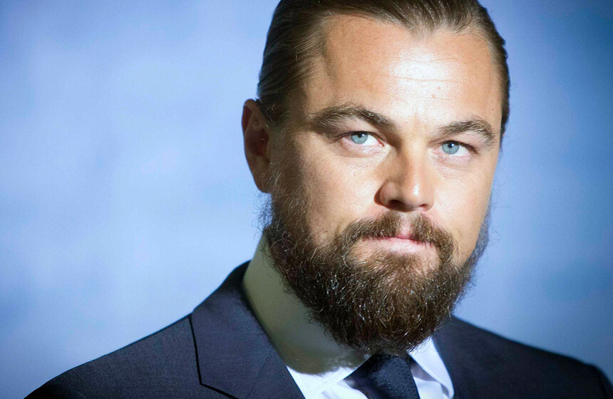 10 Celebrities Who Are Making The World A Better Place 7. Leonardo DiCaprio