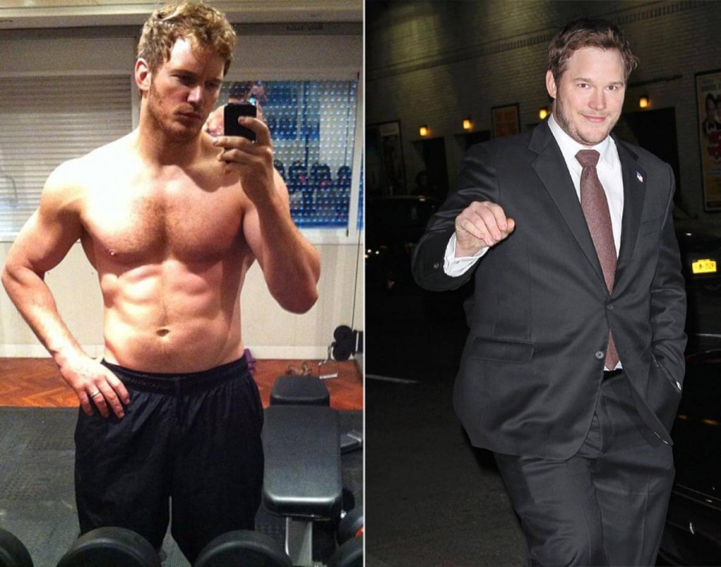 10 Celebs Who Inspire Us To Hit The Gym
